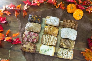 Fall Sweet Quick Breads