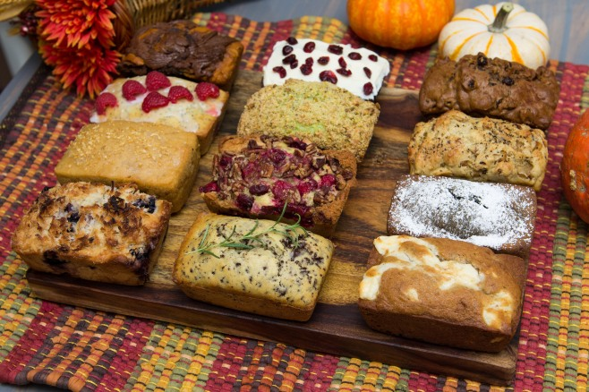 Sweet Quick Breads 2 Rachel S Blog